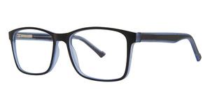 Modern Plastics II Distance Eyeglasses