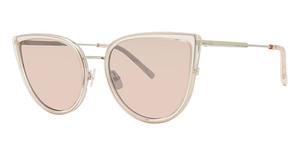 Vera Wang V495 Sunglasses