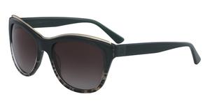 Anne Klein AK7052 Sunglasses