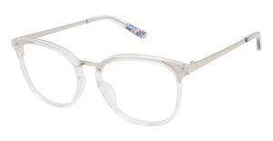 Isaac Mizrahi New York IM 30051 Eyeglasses