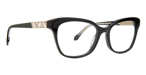 Badgley Mischka Fayette Eyeglasses