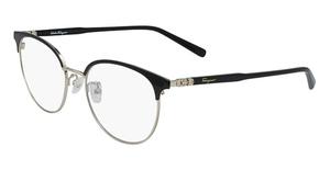 Salvatore Ferragamo SF2201 Eyeglasses