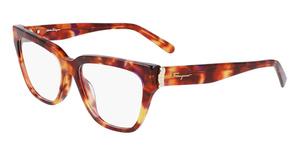 Salvatore Ferragamo SF2893 Eyeglasses