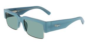Salvatore Ferragamo SF276S Sunglasses