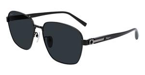 Salvatore Ferragamo SF502SA Sunglasses