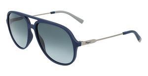 Salvatore Ferragamo SF999S Sunglasses