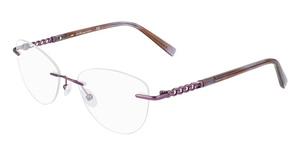 AIRLOCK CHARMED 202 Eyeglasses
