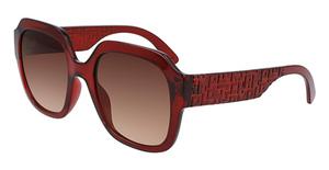 Longchamp LO690S Sunglasses