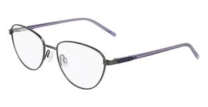 DKNY DK3005 Eyeglasses