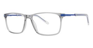 Shaquille O'Neal 177Z Eyeglasses