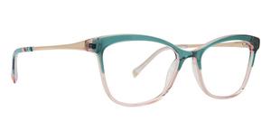 Vera Bradley VB Philippa Eyeglasses