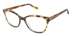 Elizabeth Arden EA1231 Eyeglasses