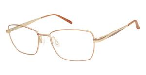 ELLE EL 13497 Eyeglasses