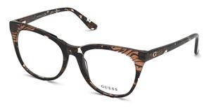 Guess GU2819 Eyeglasses