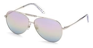 Swarovski SK0308 Sunglasses