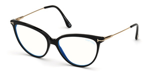 Tom Ford FT5688-B Eyeglasses