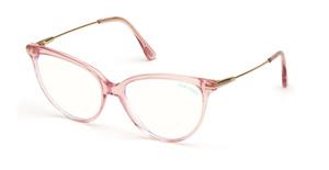 Tom Ford FT5688-B Eyeglasses