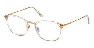 Tom Ford FT5694-B Eyeglasses