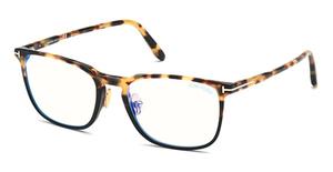 Tom Ford FT5699-B Eyeglasses