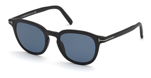 Tom Ford FT0816 Sunglasses