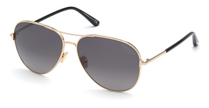 Tom Ford FT0823 Sunglasses