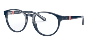 Ralph Lauren Children PP8538 Eyeglasses
