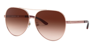 Tory Burch TY6078 Sunglasses
