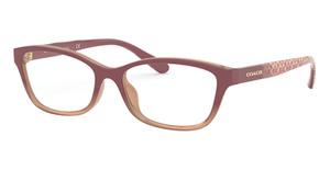 Coach HC6159U Eyeglasses