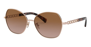 Coach HC7112 Sunglasses