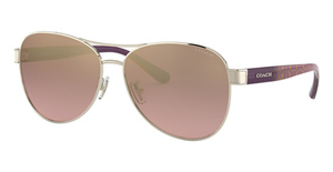 Coach HC7115 Sunglasses