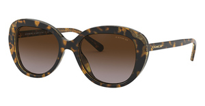 Coach HC8289 Sunglasses