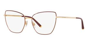 Dolce & Gabbana DG1314 Eyeglasses
