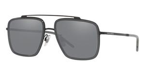 Dolce & Gabbana DG2220 Sunglasses