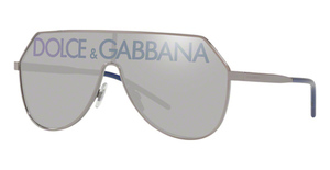 Dolce & Gabbana DG2221 Sunglasses