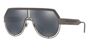 Dolce & Gabbana DG2231 Sunglasses
