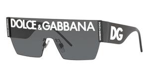 Dolce & Gabbana DG2233 Sunglasses