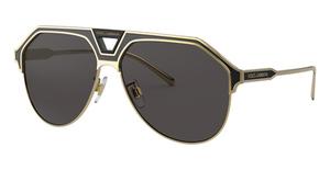 Dolce & Gabbana DG2257 Sunglasses