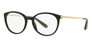 Dolce & Gabbana DG3242F Eyeglasses