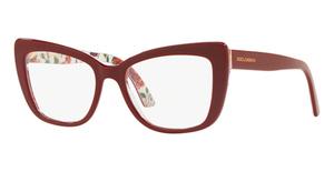 Dolce & Gabbana DG3308 Eyeglasses