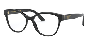 Dolce & Gabbana DG3322F Eyeglasses