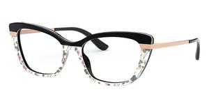 Dolce & Gabbana DG3325F Eyeglasses