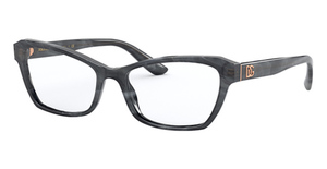 Dolce & Gabbana DG3328F Eyeglasses