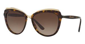 Dolce & Gabbana DG4304F Sunglasses
