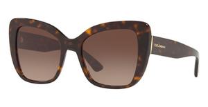 Dolce & Gabbana DG4348 Sunglasses
