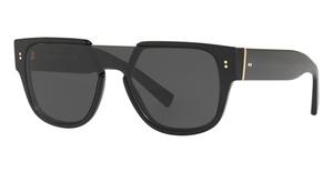 Dolce & Gabbana DG4356 Sunglasses