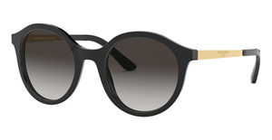 Dolce & Gabbana DG4358 Sunglasses
