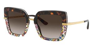 Dolce & Gabbana DG4373F Sunglasses
