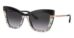 Dolce & Gabbana DG4374F Sunglasses