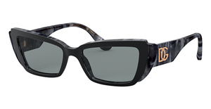 Dolce & Gabbana DG4382F Sunglasses