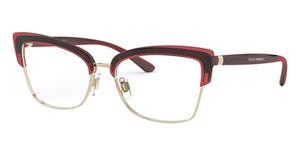 Dolce & Gabbana DG5045 Eyeglasses
